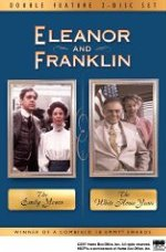 Eleanor and Franklin DVD cover