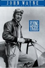 Flying Tigers DVD cover