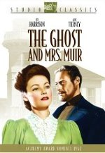 The Ghost and Mrs. Muir DVD cover