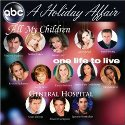 ABC: A Holiday Affair CD