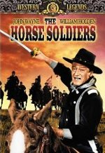 Horse Soldiers DVD cover