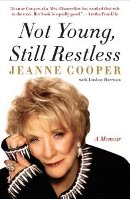 Jeanne Cooper book