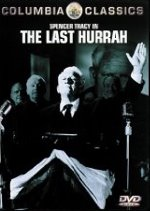 The Last Hurrah DVD cover