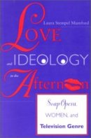 Love and Ideology book cover