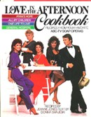 Love in the Afternoon Cookbook cover