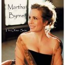 Martha Byrne CD cover