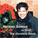 Michael Damian and Family CD cover