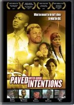 Paved With Good Intentions DVD cover
