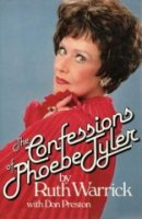 The Confessions of Phoebe Tyler [Hardcover]