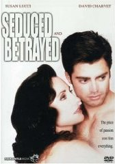 Seduced and Betrayed DVD cover