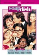 Soapdish DVD cover