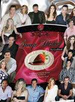 Soap Dishes: The Cookbook-- Collectors Edition