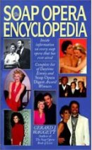 Soap Opera Encyclopedia book cover