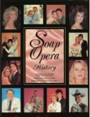 Soap Opera History book cover