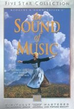 Sound of Music DVD cover