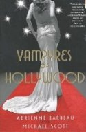Vampyres of Hollywood [Paperback]