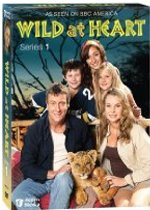 Wild at Heart DVD cover