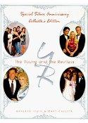 Y&R silver anniversary book cover