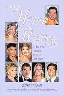 Ultimate Y&R Trivia Book cover