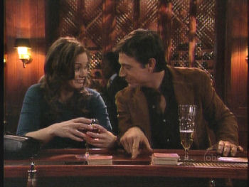 I need a OLTL update, what happened today?