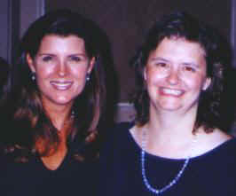 Kimberlin and me
