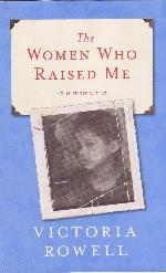 front cover of Ms. Rowell's book