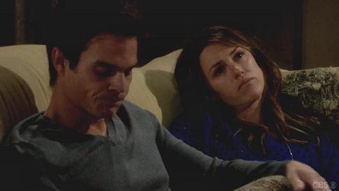 e7c6887247682 Abby est chez les Abbott Jr. Jack l a appelé pour l informer de la mort de  Délia. Victoria et Abby ignorent où se trouve William. Victoria lui raconte  les ...