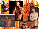 Hot men of Y&R wallpaper