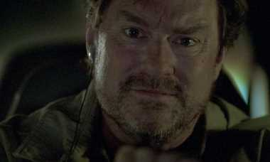 Stephen Root guest stars as Bill Prady, a probation officer who contacts Dana