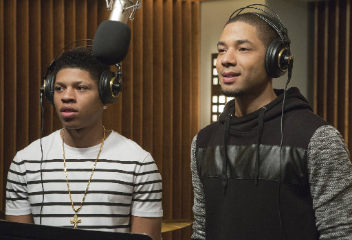 Yaz and Jussie
