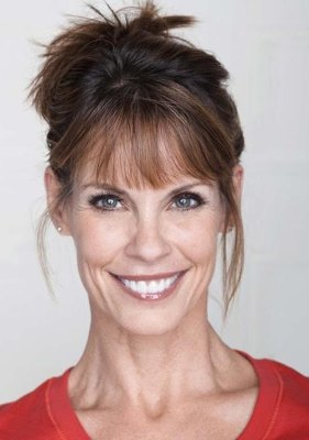 Interview with Alexandra Paul of