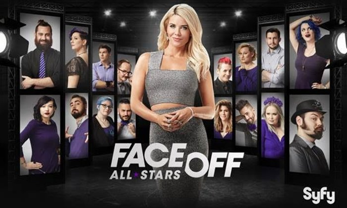 Face Off promo pic
