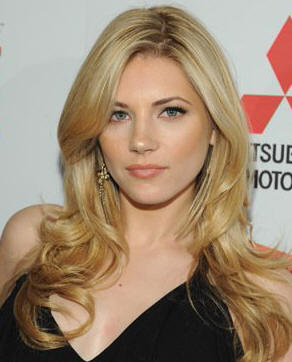"Interview with Kathryn Winnick of ""Bones"" on FOX ...Katheryn Winnick Bones"
