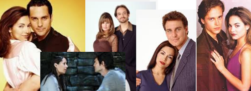 Great GH couples in the 90's!