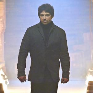 "Jason Gedrick as Liam on ""Beauty & The Beast"""