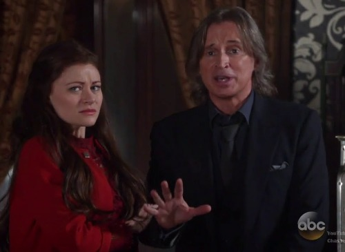 Belle and Rumple