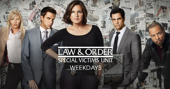 Law & Order: SVU cast