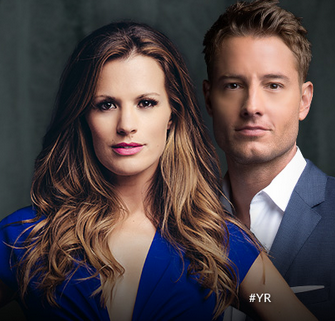 Adam and Chelse of Y&R!