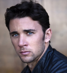 Billy Flynn as Chad