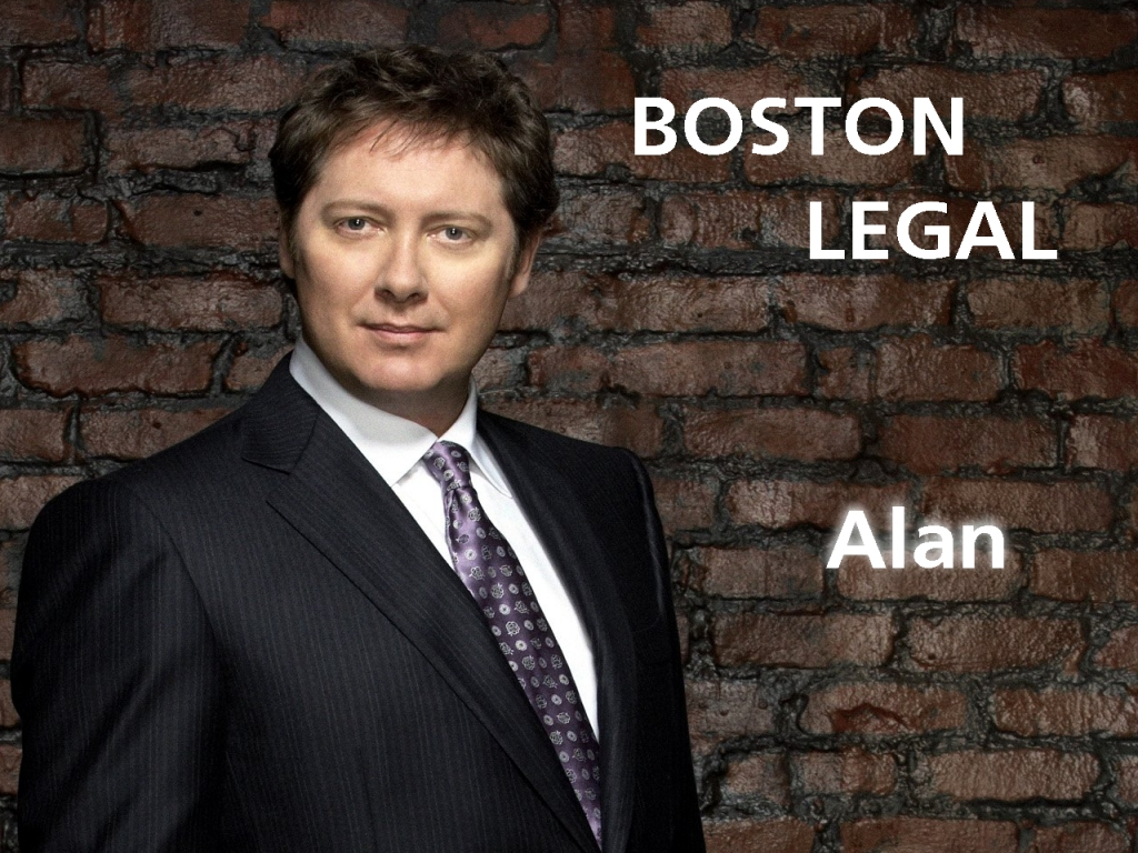 Boston Legal Wallpapers From The TV MegaSite