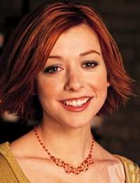 Buffy The Vampire Slayer Character Descriptions An Error Occurred While Processing This Directive Willow Rosenberg