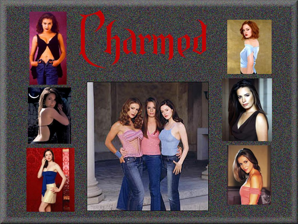 Index of imagesprimetimecharmedwallpaper charmed4 1024x768g altavistaventures Choice Image