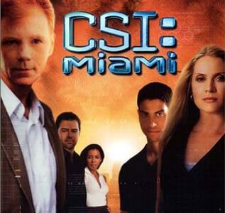CSI Miami picture