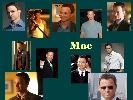 Mac Taylor, CSI New York wallpaper