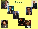Warwick Brown wallpaper