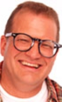 Drew Carey Show cast photo