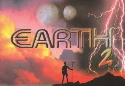 Earth 2 logo