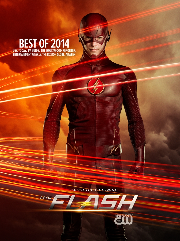 The Flash Best