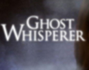 Ghost Whisperer logo