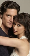 Ghost Whisperer cast photo